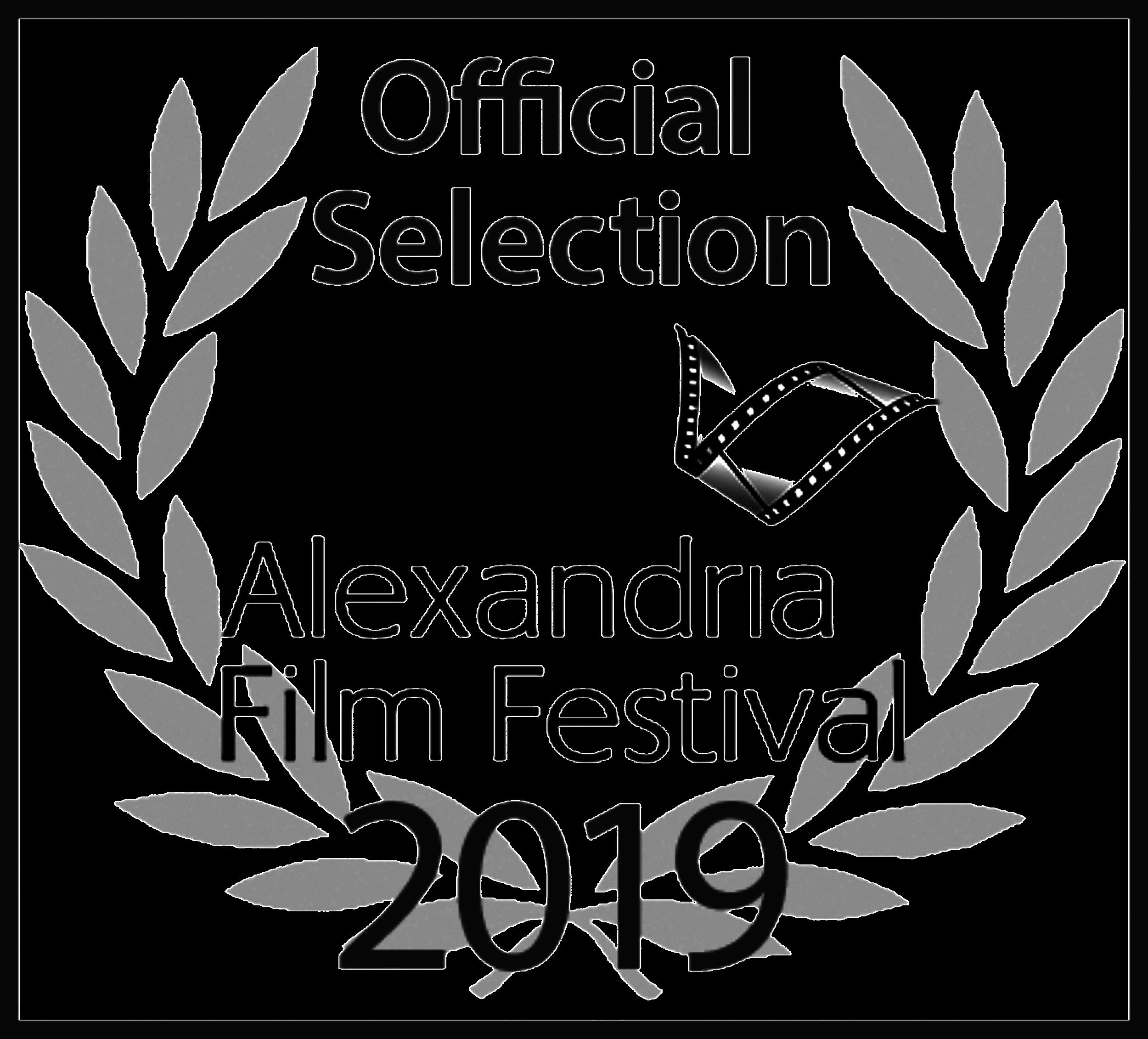 Alexandria-OfficialSelection-Award_2019.png