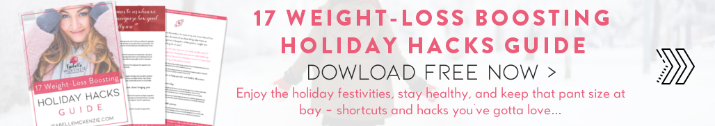 17 Weight-Loss Boosting Holiday Hacks Guide Ad.png
