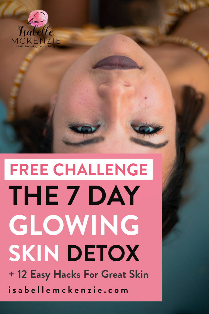 12 Easy Diet Changes For Better Skin You Need To Try