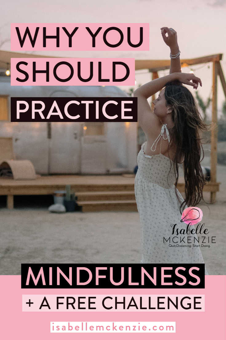 Mindfulness, and Why You Should Be Using It