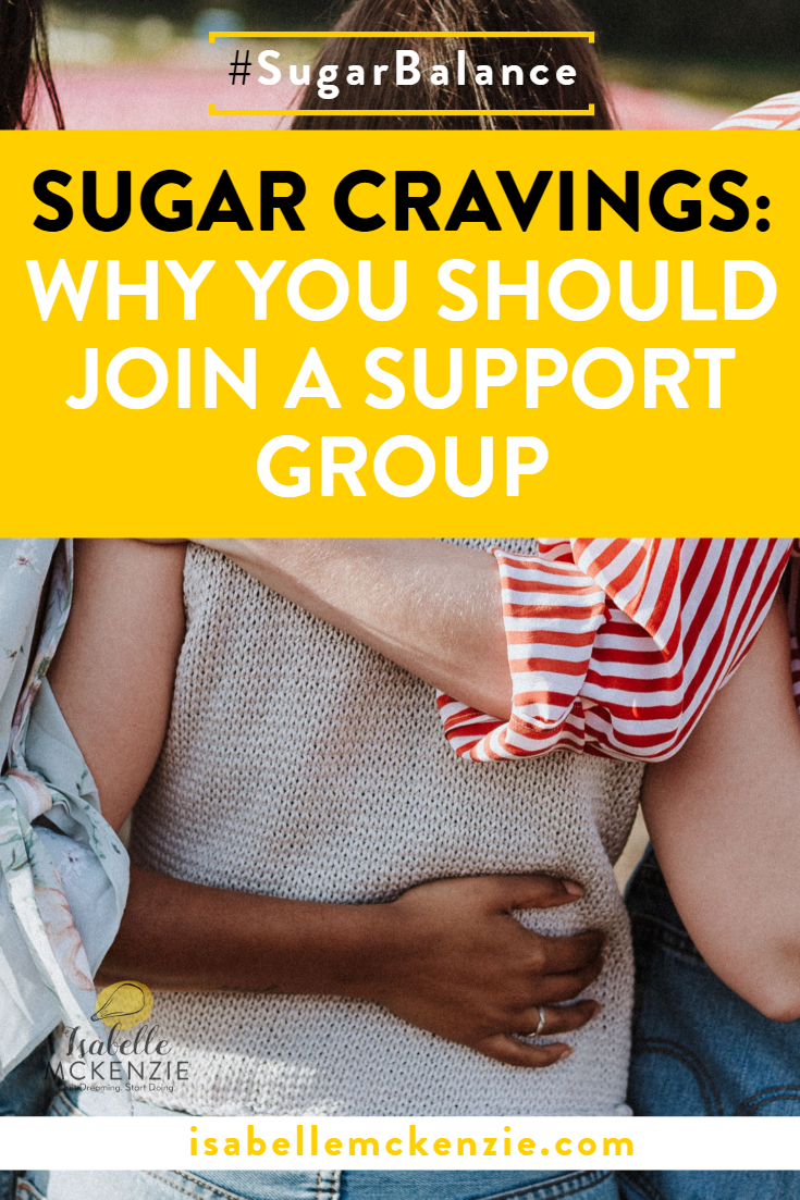 Sugar Cravings_ Why You Should Join A Support Group - Isabelle McKenzie.png