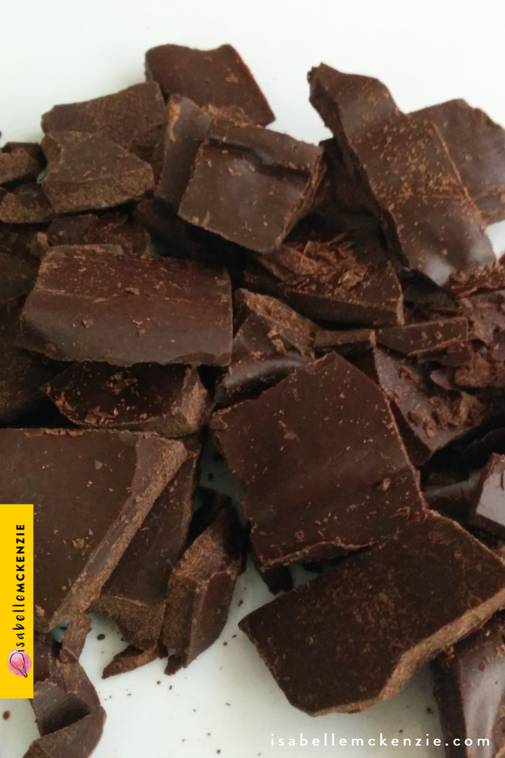 Sugar-Free Chocolate Chunks Recipe (Vegan, Keto, Low-Carb, Gluten-Free)