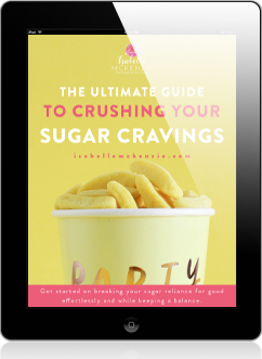 Ultimate Guide To Crushing Your Sugar Cravings Ipad.png