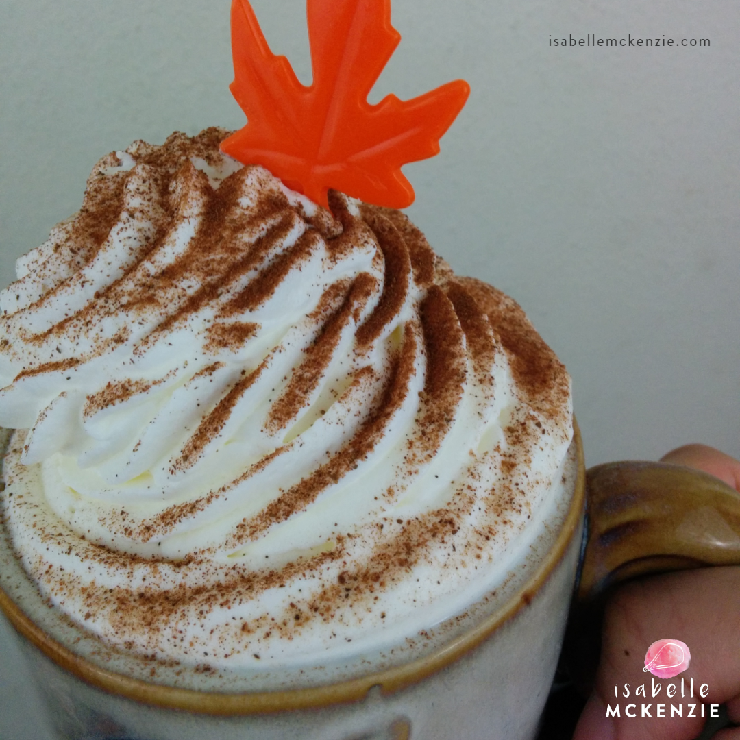 Sugar-Free Pumpkin Spice Latte Recipe (Keto, Low-Carb, Vegan)