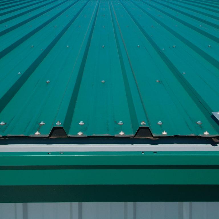 Butlerib® II Roof System