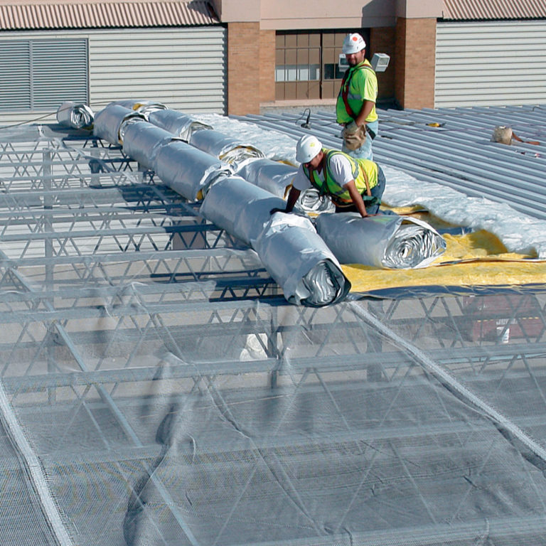 Sky-Web® Fall Protection Systems