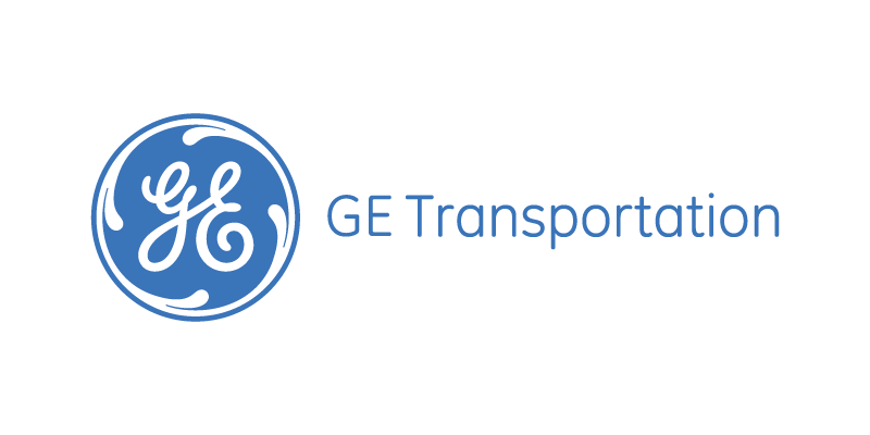 General Electric Logo: Jaycon Systems Client