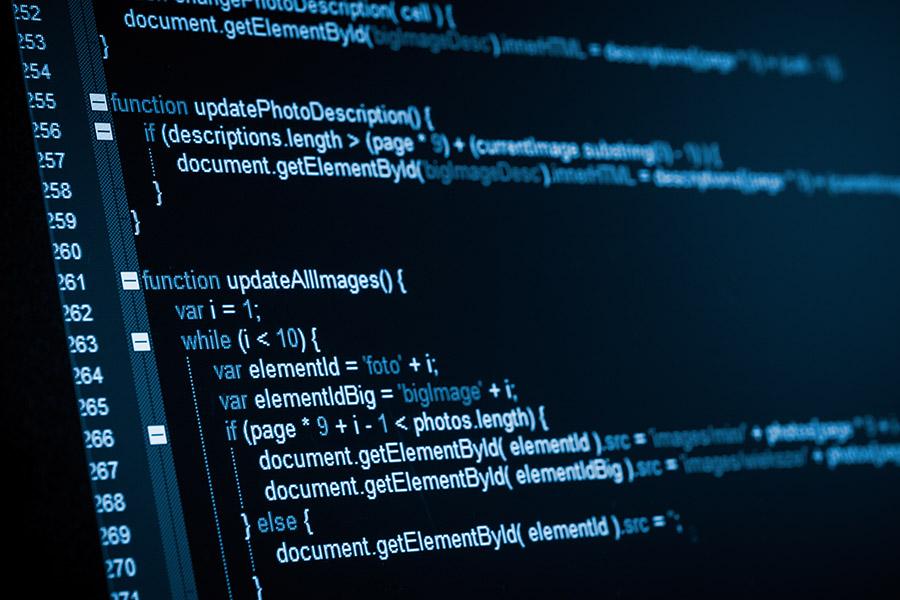 firmware programming -