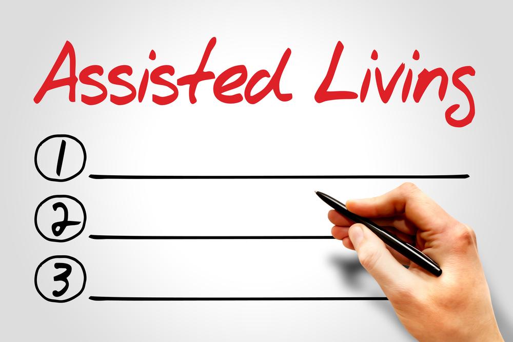 assisted living edmond ok