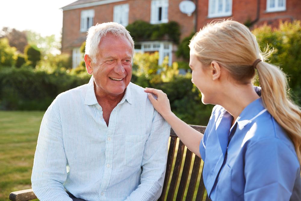 senior care in OKC