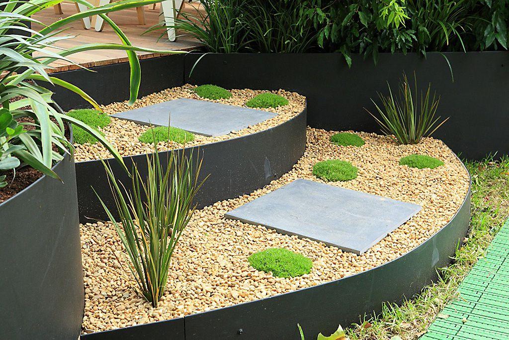 Metal Landscaping Yavapai Landscaping Design Tree Service Firewise