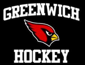 GHS Girls Hockey Fan Wear