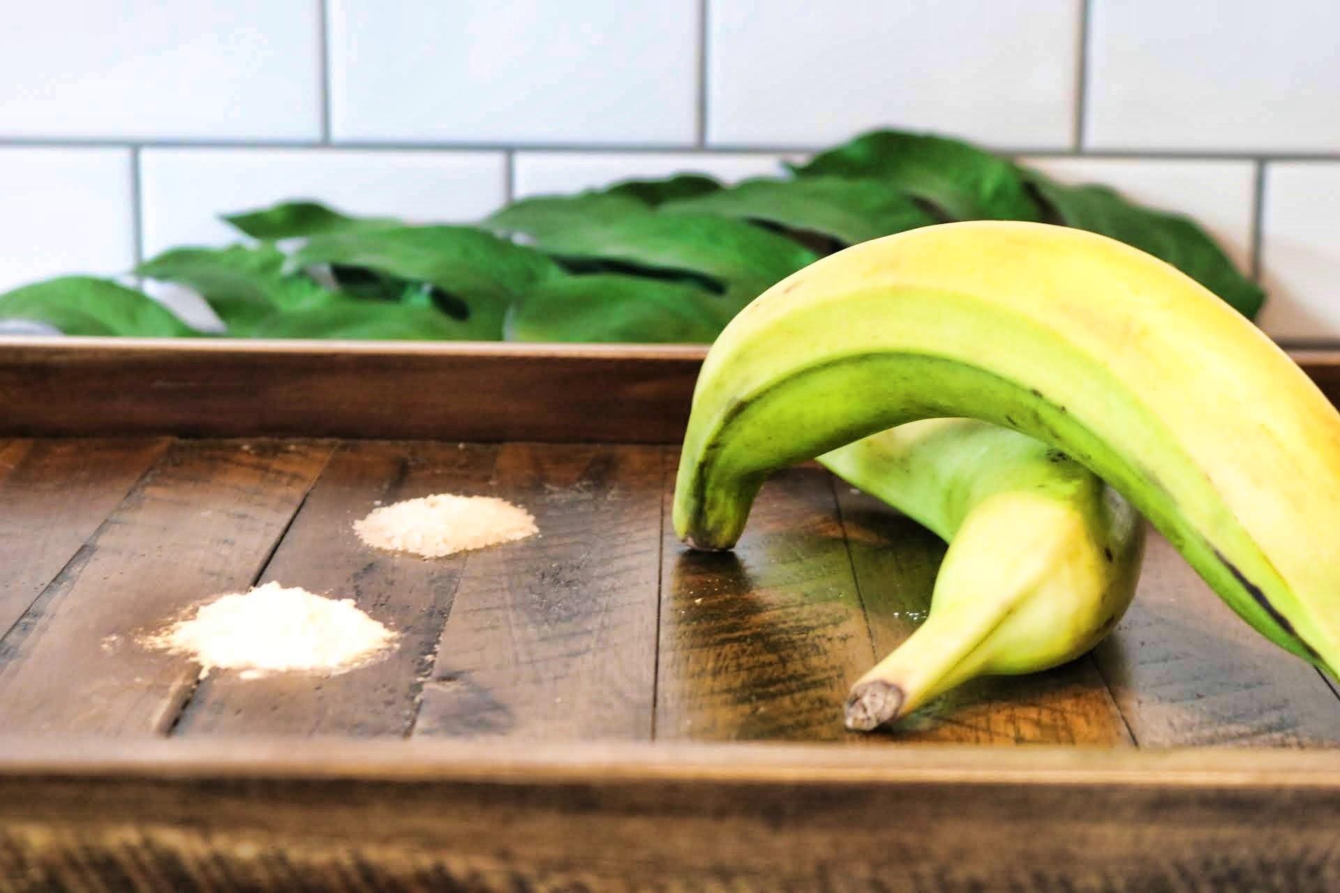 Positively Plantain Plantain Tortillas Plantain Tortilla 1