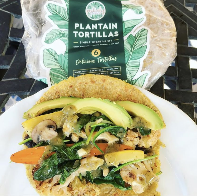 gluten-free tortillas healthy fit fab moms 2