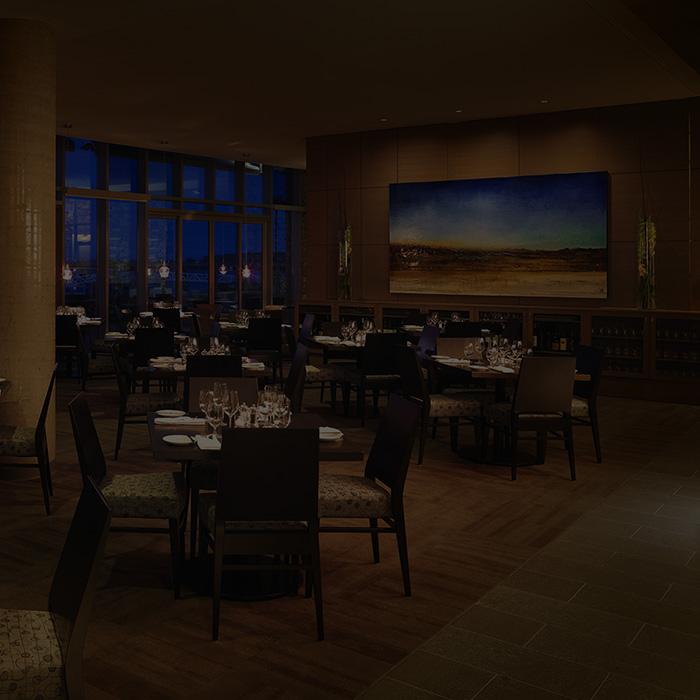 haro's restaurant & bar -