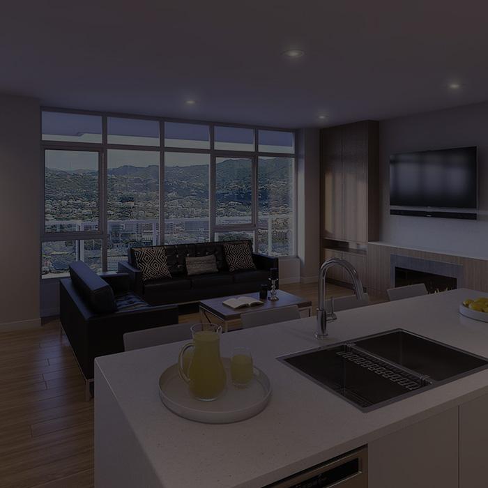 lyra residences -