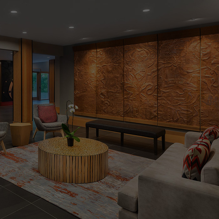 kwa'lilas hotel -
