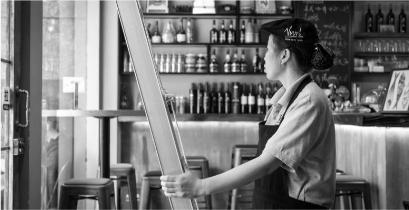 HOW TO START YOUR RESTAURANT'S RENOVATION