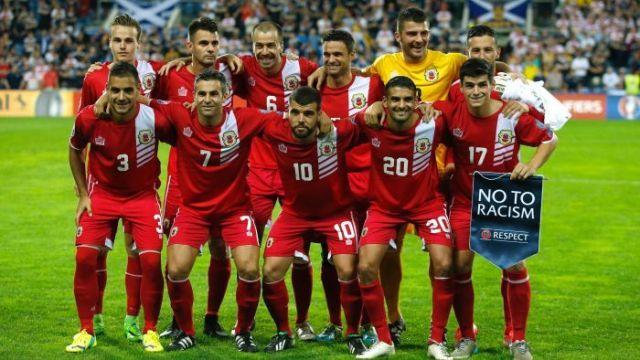 Team Gibraltar