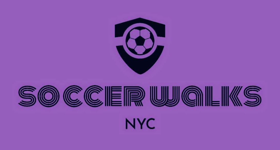 Soccer Walks NYC launches for football fans visiting the Big Apple - Islington Gazette LondonRomford Recorder London