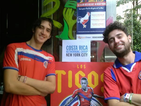 Inside Scoop: Soccer Walks NYC - City Guide New York