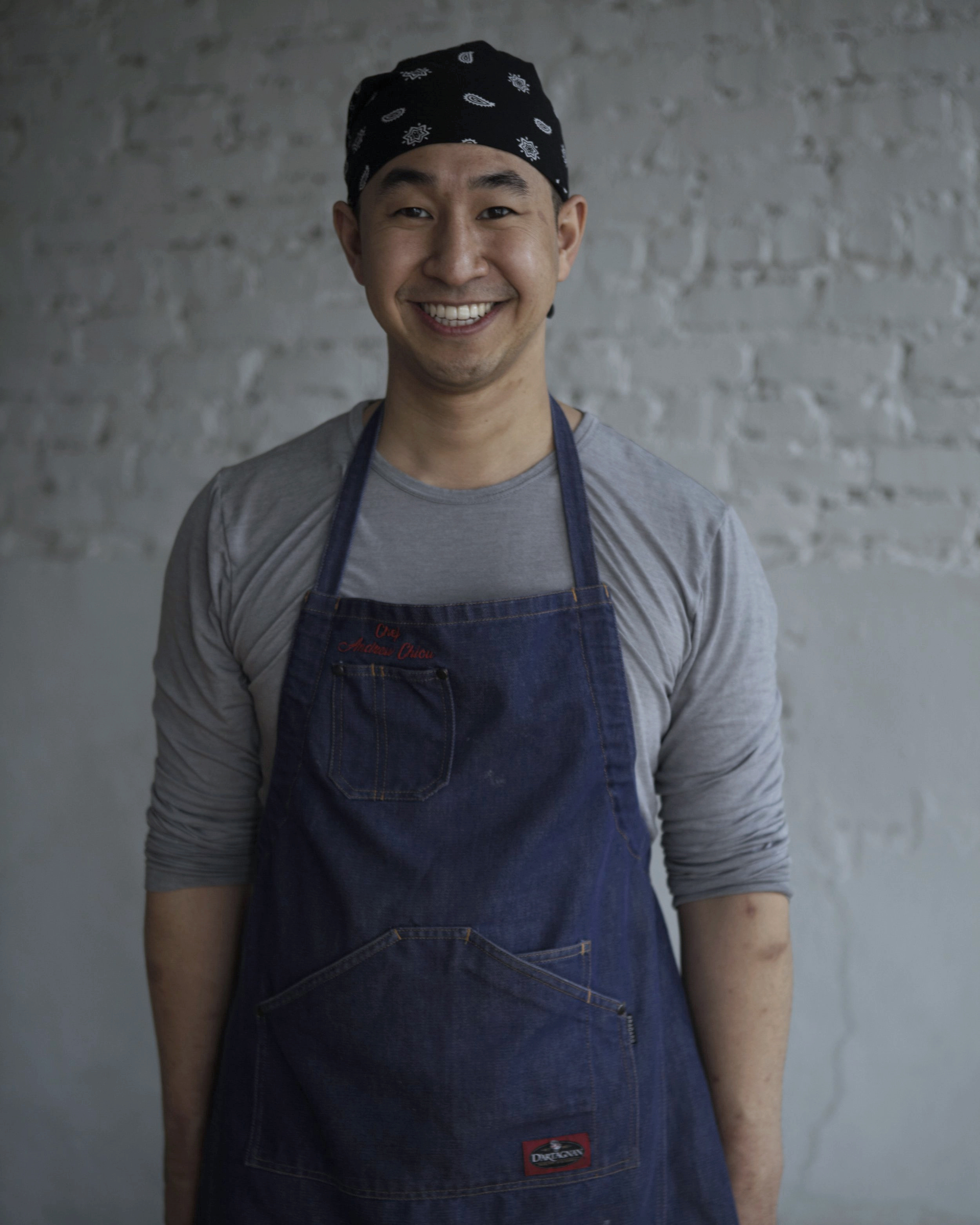 Meet the chef - Andrew Chiou is the owner and executive chef of Momo Yakitori. With Texas roots, Chef Chiou's culinary style marries southern hospitality with an attention to detail that reflects his Taiwanese heritage and comes to life at Momo Yakitori through the careful preparation of seasonal, locally-sourced ingredients. Prior to opening Momo Yakitori, he was executive chef of the U.S. Department of State. He is a graduate of the Culinary Institute of America.