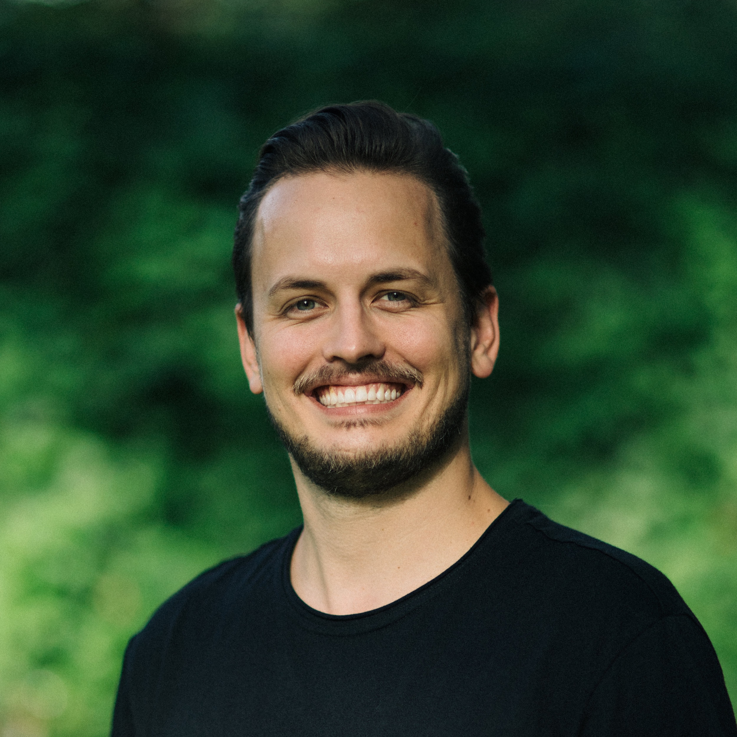 Caleb Money- Worship & Media Teams