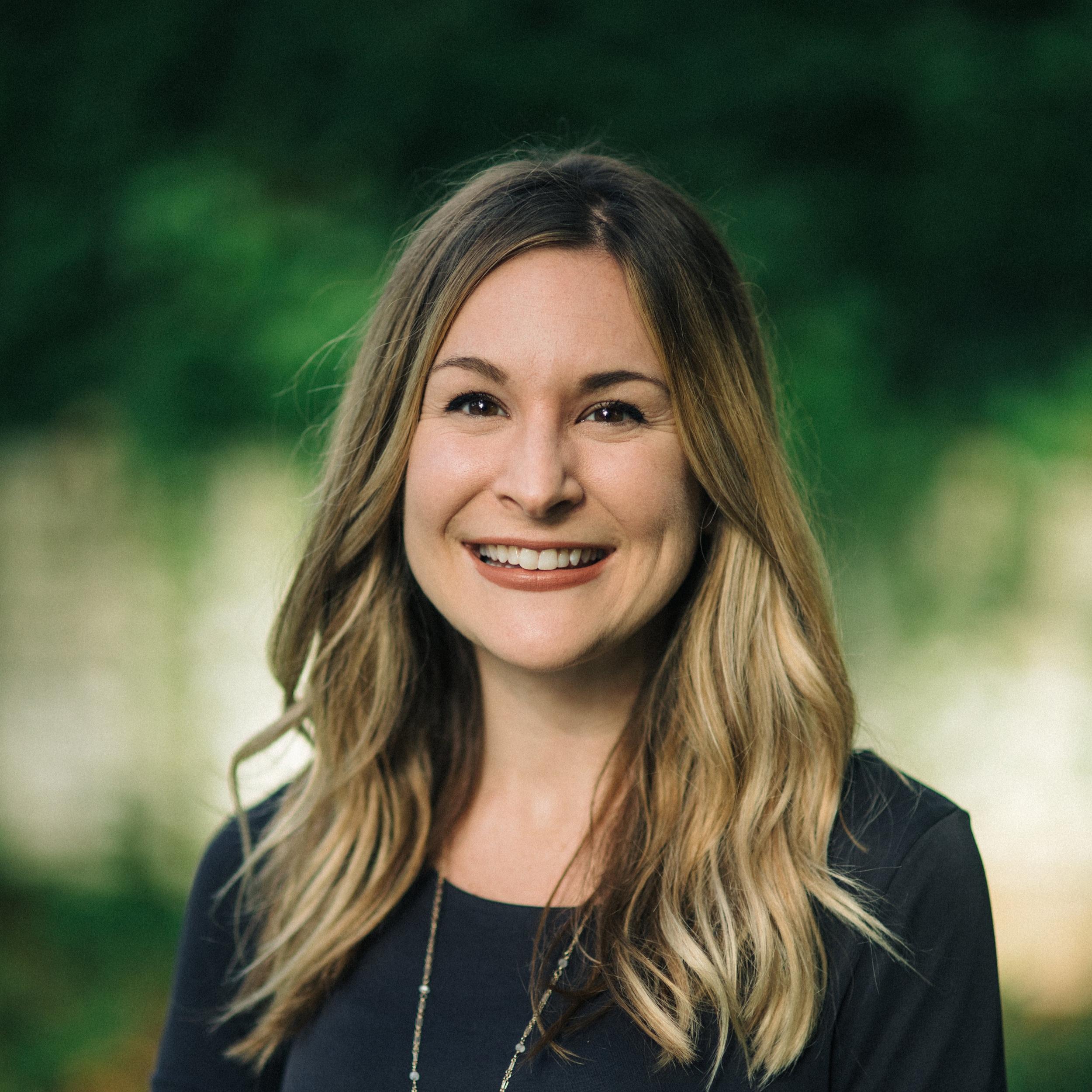Lauren Money- Hospitality Team