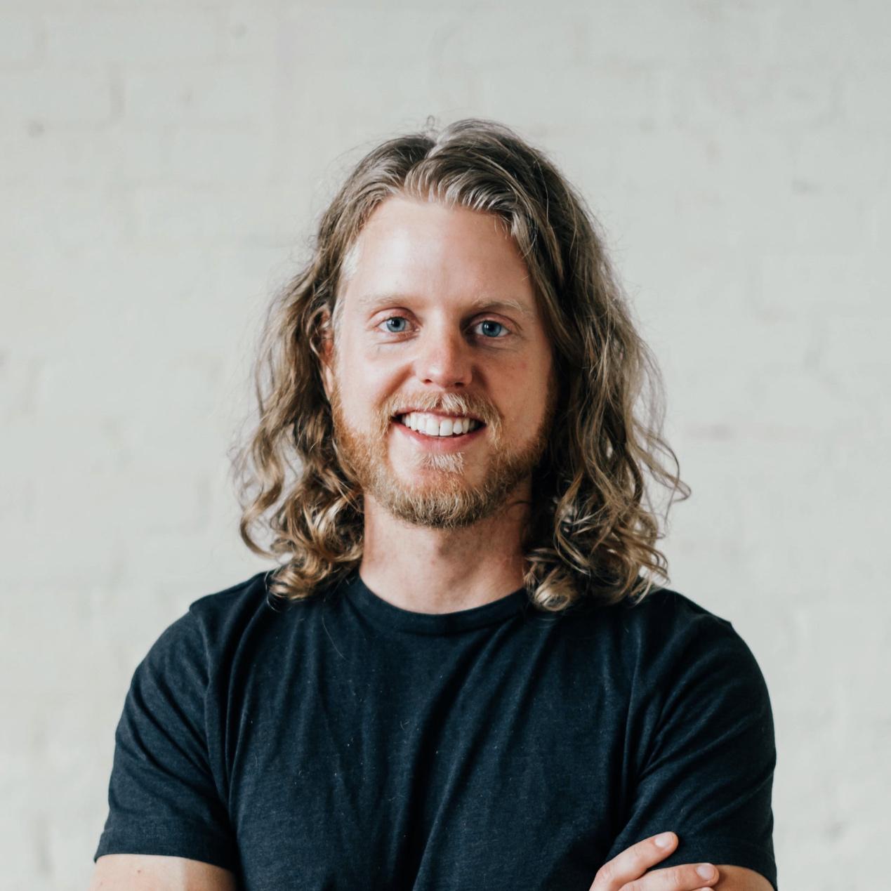 Josh Lashley- Audio/Video Team