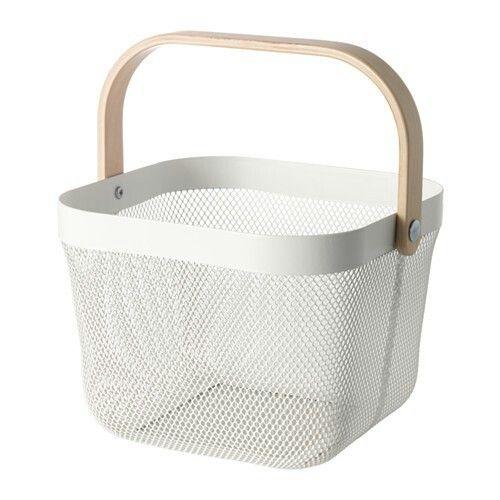 Risatorp Wire Basket $12.99