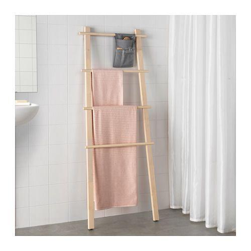 Vilto Towel Rack $49.99