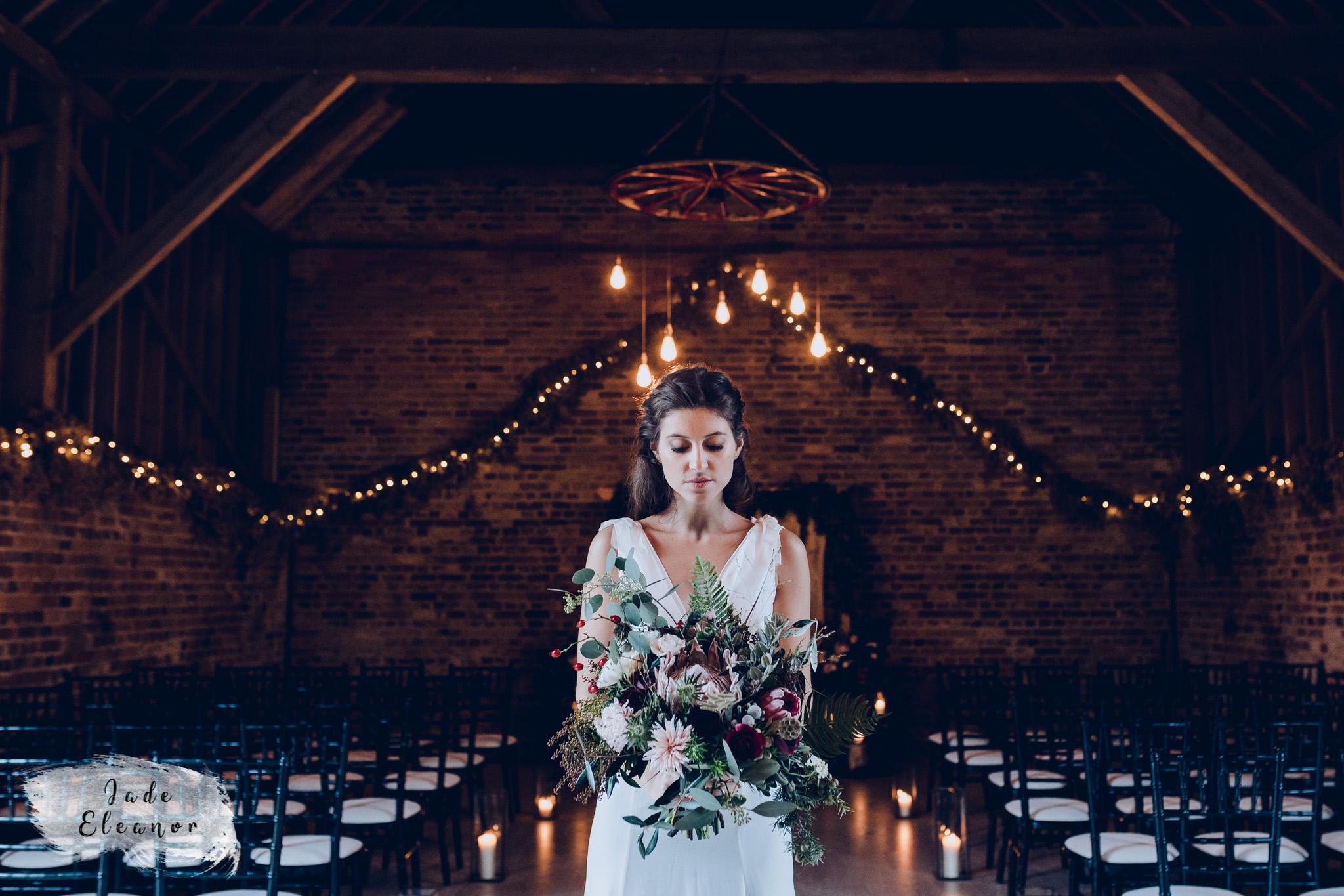 Bysshe Court Barn Wedding Jade Eleanor Photography-2.jpg