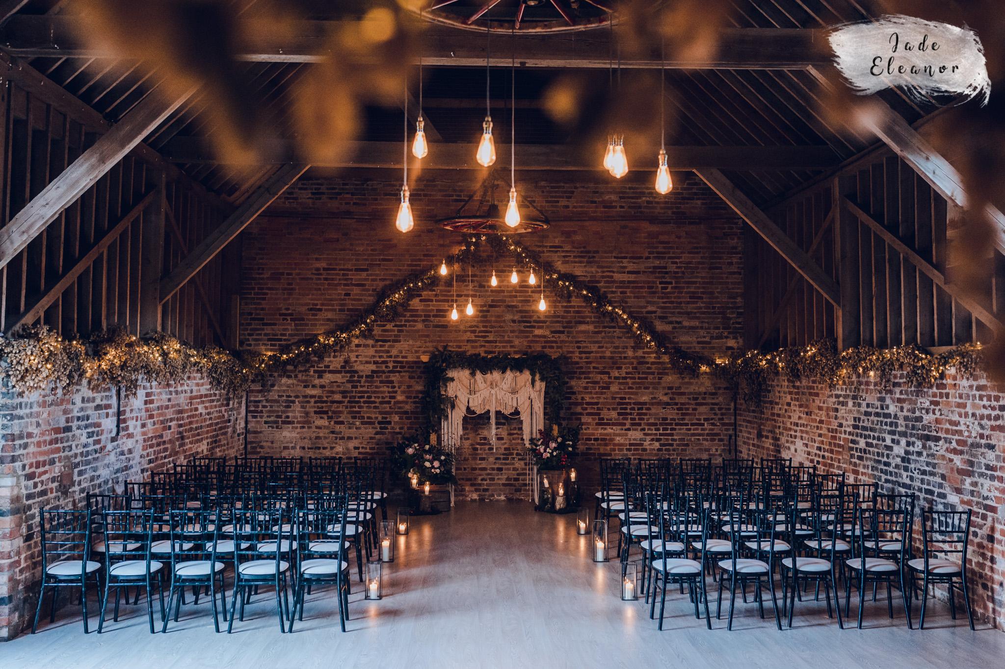 Bysshe Court Barn Wedding Jade Eleanor Photography-1.jpg