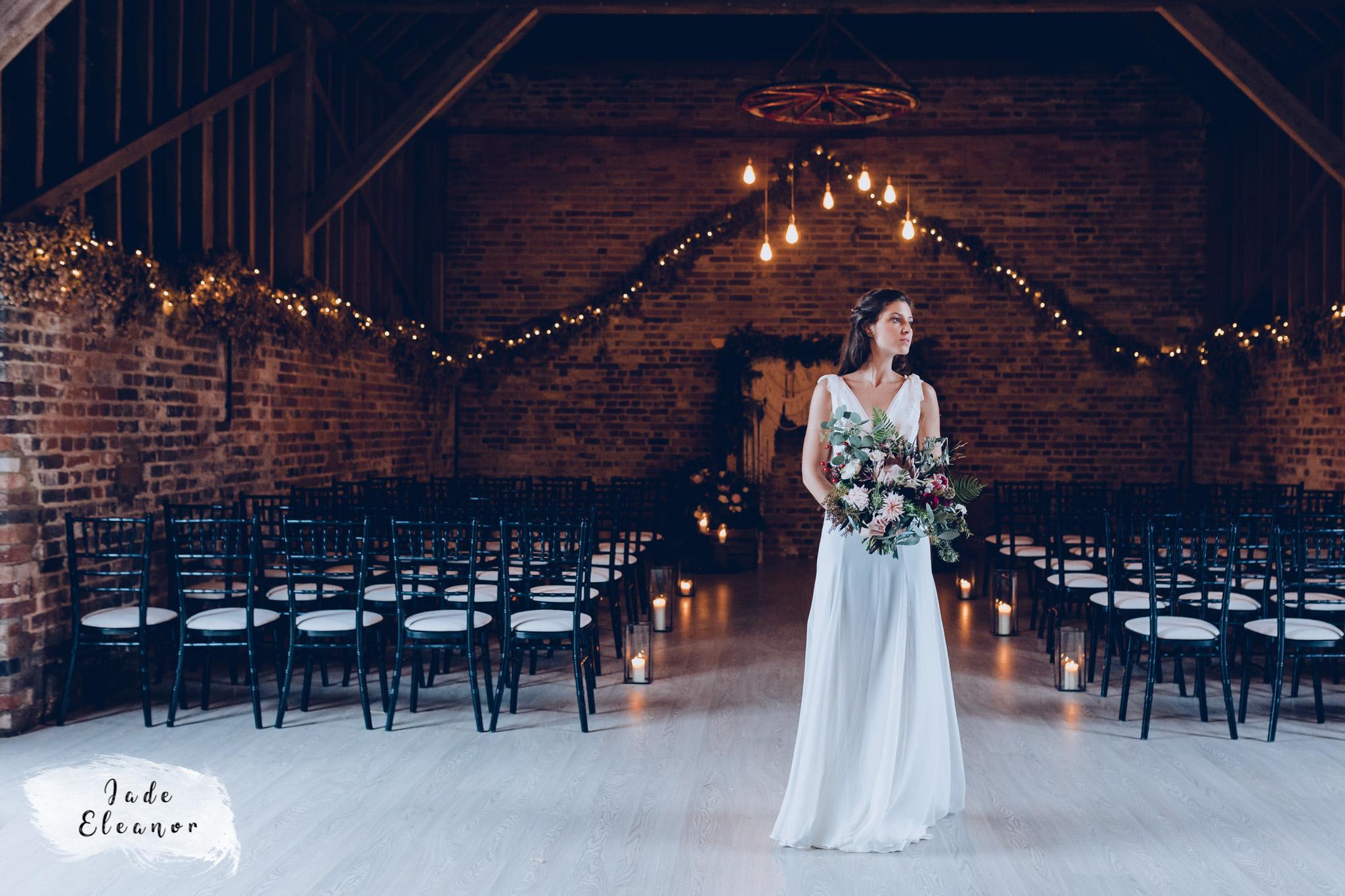 Bysshe Court Barn Wedding Jade Eleanor Photography-3.jpg