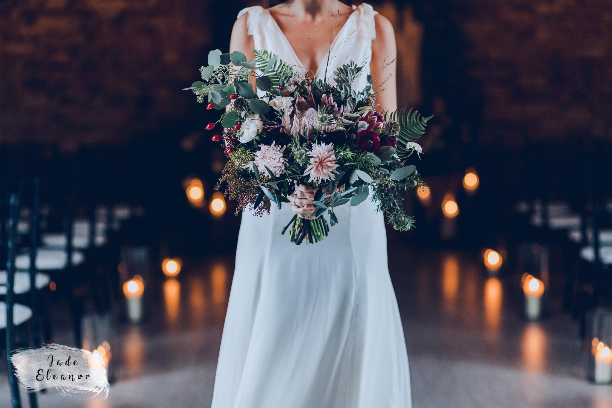 Bysshe Court Barn Wedding Jade Eleanor Photography-5.jpg