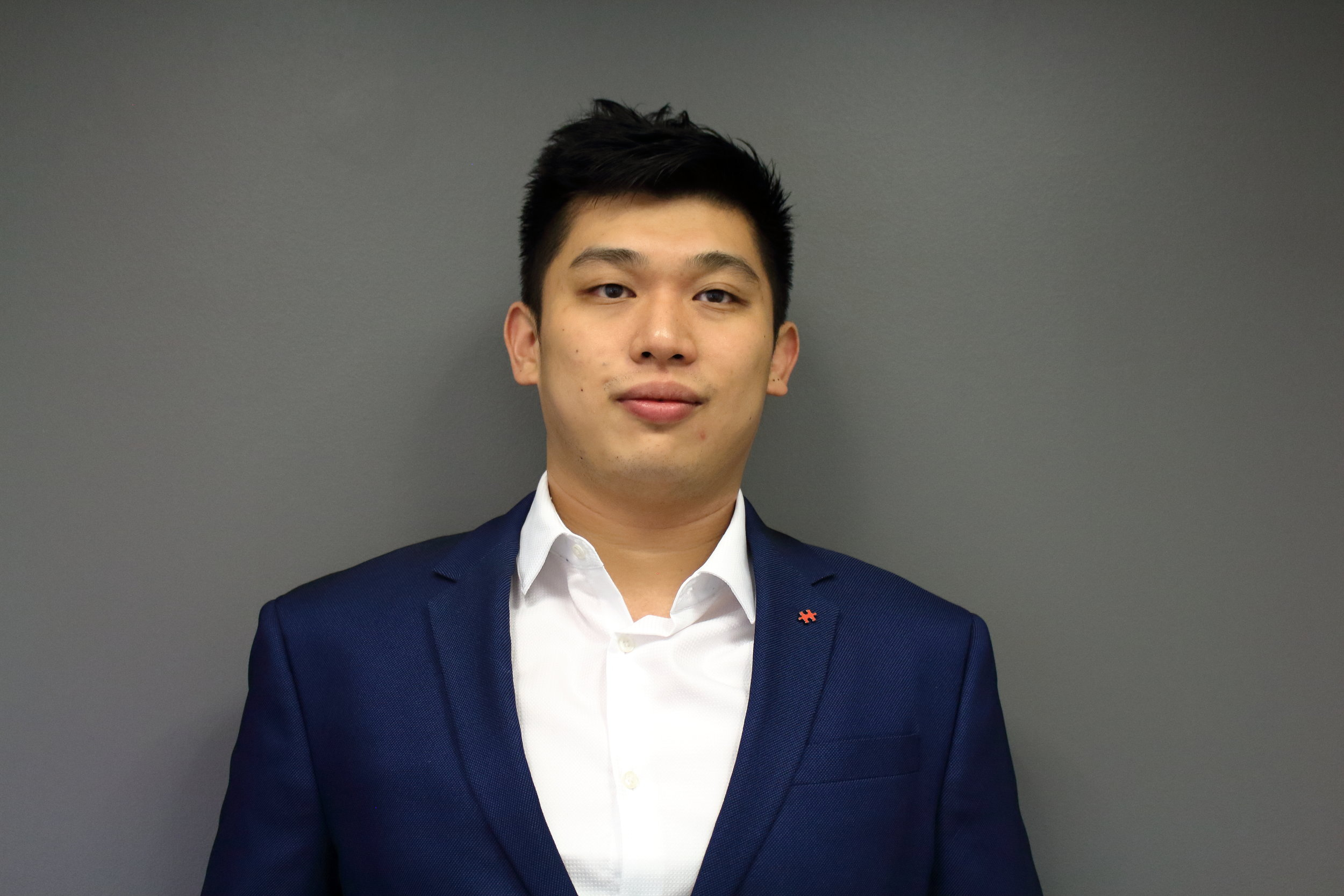 Quentin Chen - Associate Accountant
