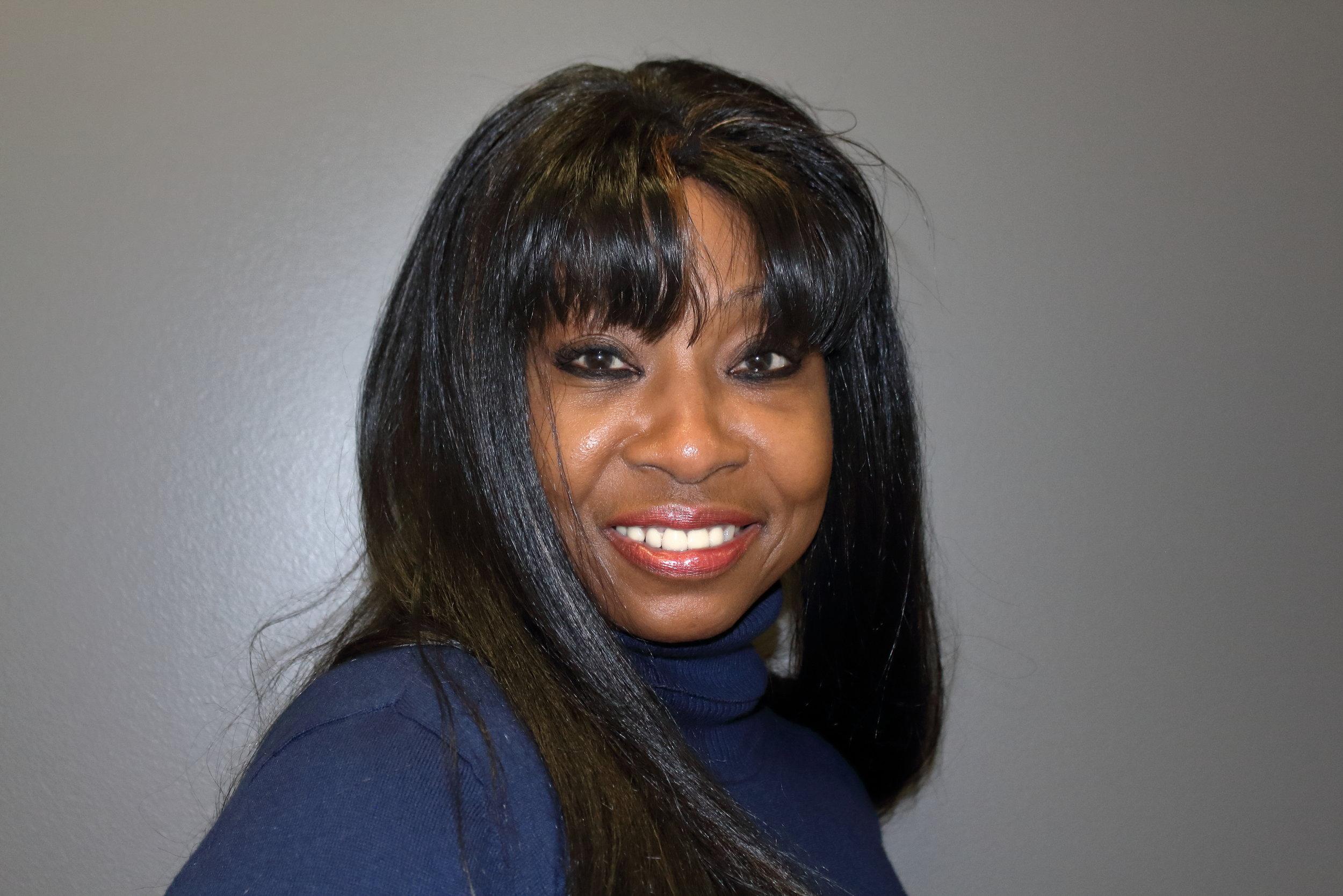 Shelia Hamilton - Administrative Assistant