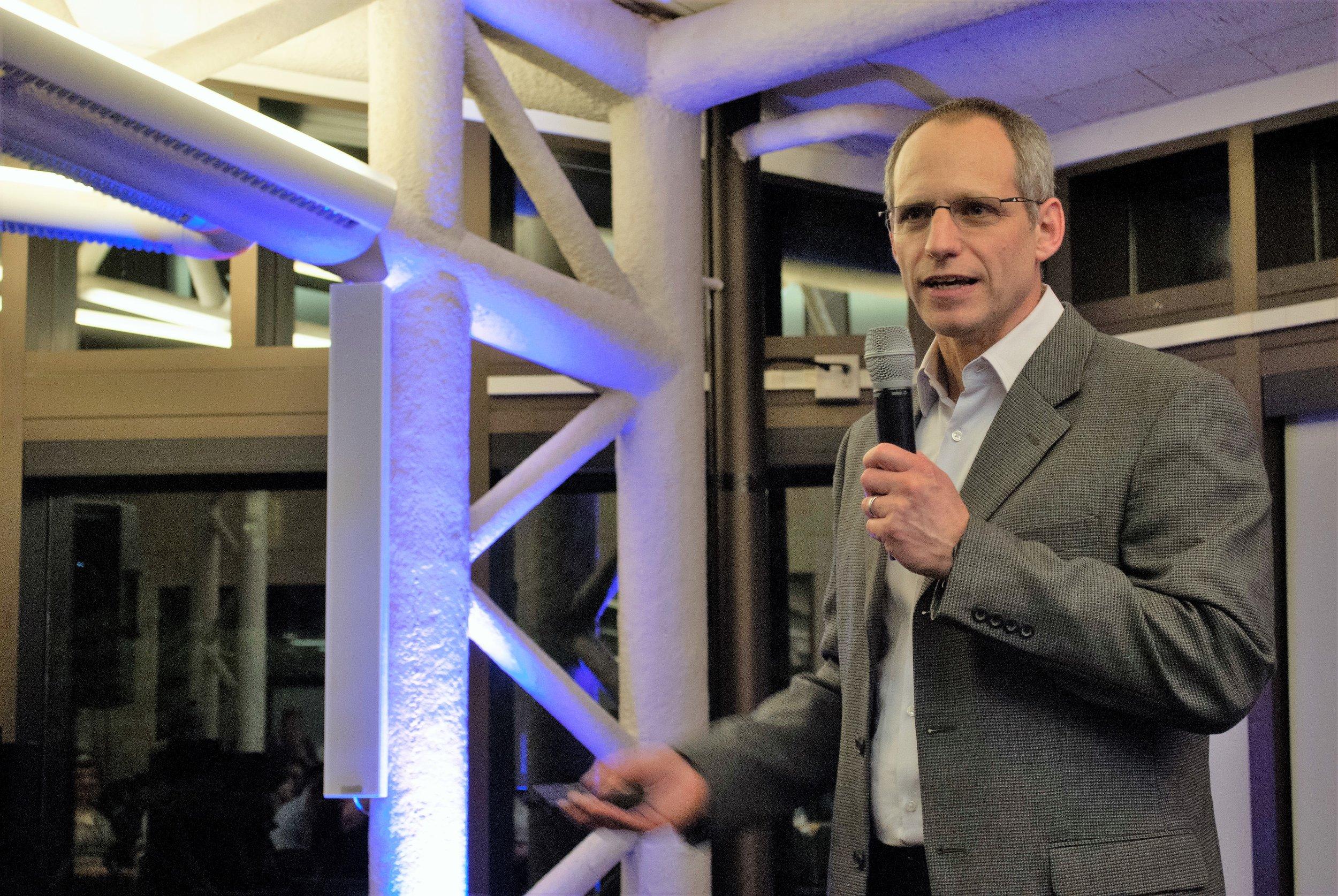 Dr. Dan Sidney, Standup Comedy