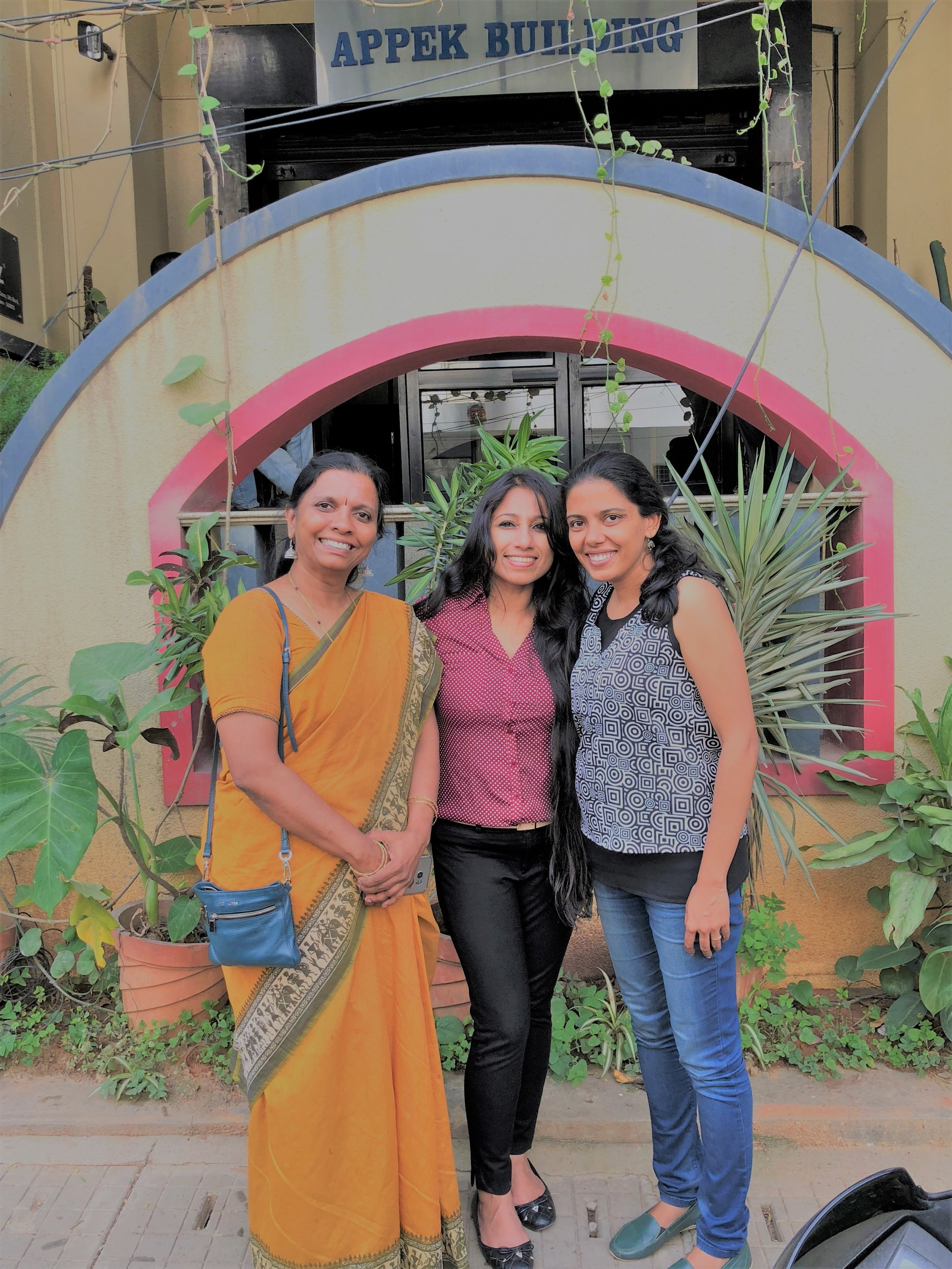 Collaborator: Dr. Geetha Manjunath and Nidhi Mathur (COO, Niramai): I am extremely thankful to Devaraj Das Devaraj Das for having connected me to Dr. Manjunath. Dr. Geetha Manjunath is the Co-founder and CEO of NIRAMAI Health Analytix, a startup developing a novel non-invasive Breast Cancer Screening Solution using Artificial Intelligence. NIRAMAI is developing a low cost, portable, non-contact, non-invasive, radiation-free solution for detecting early stage breast cancer in women of all age groups (and breast densities).  http://niramai.com  . We are collaborating from research perspective and also in educating women with materials from Breast Cancer Hub.