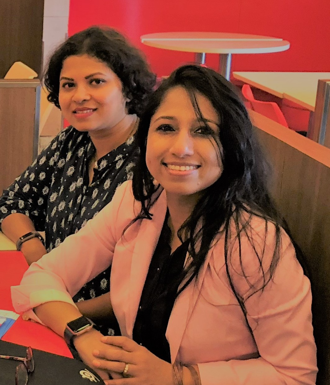 Collaborator: Dr. Chethana Thirthahalli, Medical Officer, Indian Cancer Society, Bangalore- Extremely thankful to her for collaboration on awareness, education and research. Looking forward to our research work to understand the scenario of Breast Cancer in India.