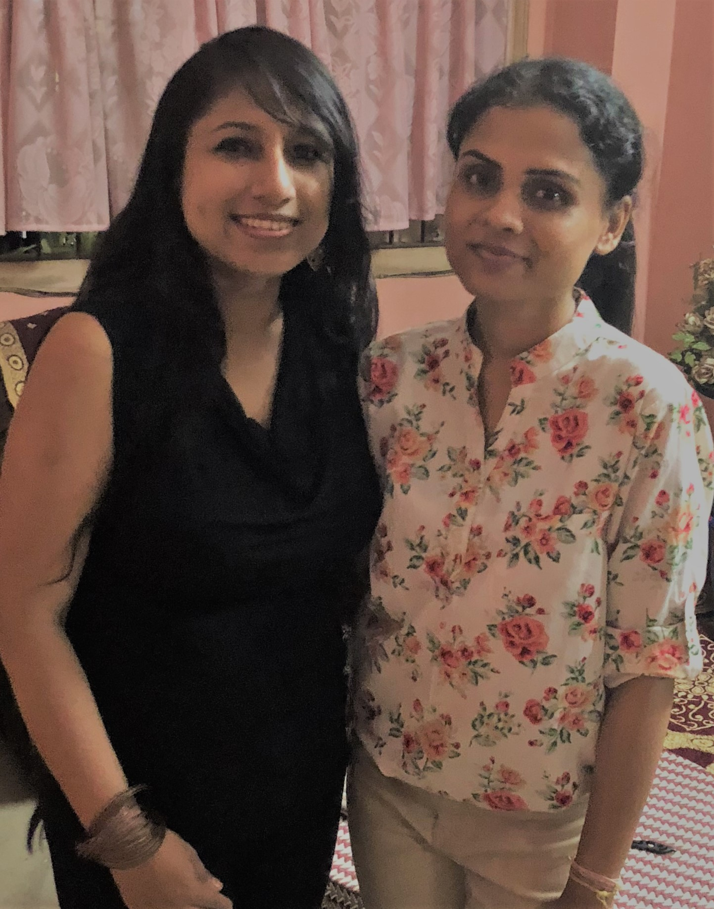 My sincere thanks to Ms. Meghna Das for supporting the cause and giving her consent in spreading the word in her network!