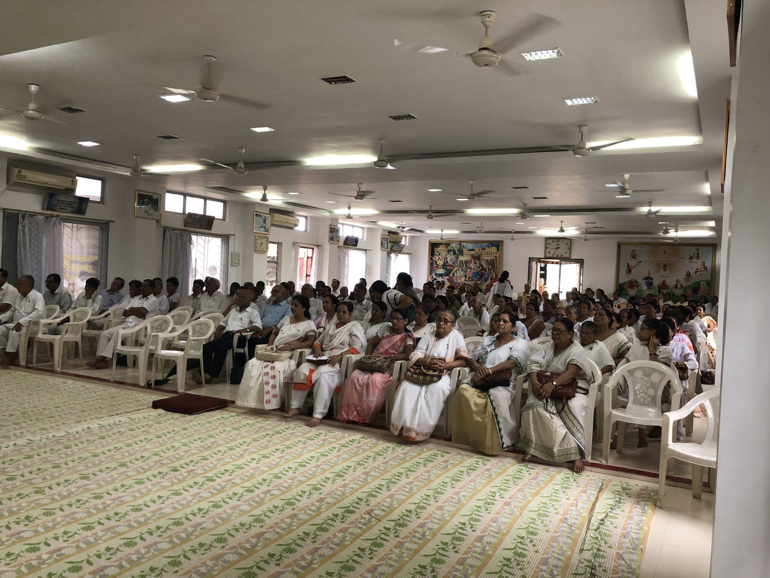 Event: Organized by Bodhana at Prajapati Brahma Kumaris, Guwahati