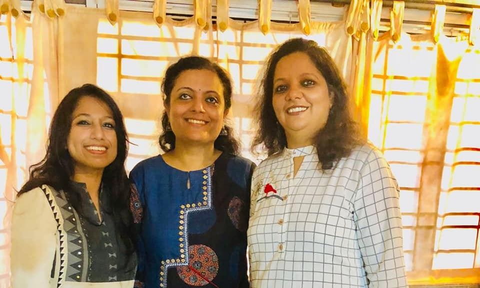 My utmost thanks to Ms. Susmita Naha for coming to the event in-spite of her other commitments the same evening, so grateful for being on the connectors committee of BCH! Enormously appreciative of Mrs. Shilpi Gupta for coming, even though it was not a convenient day/time for her… so nice of her!