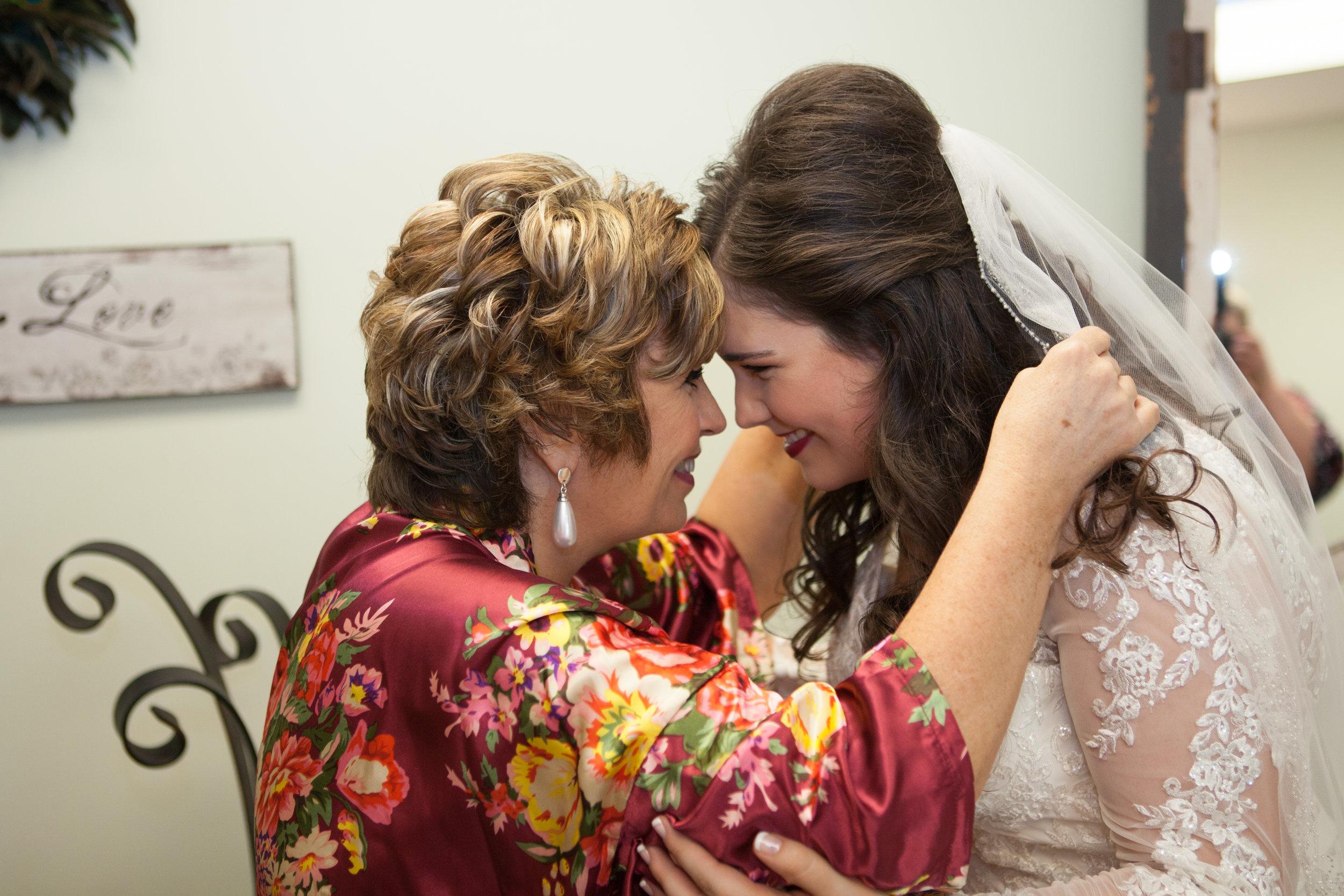 Haley David Alissa And Ashley Weddings