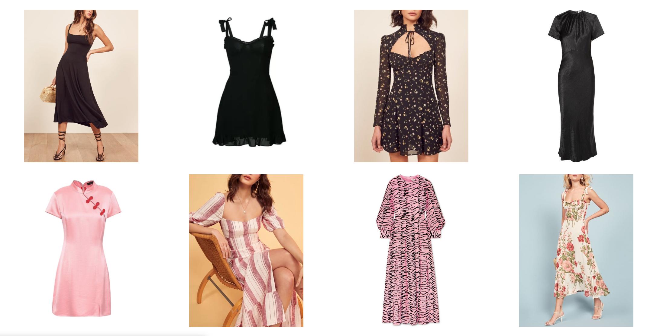 dress EDIT -