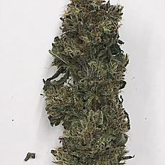 sour diesel - a sativa domninant hybrid (90% sativa/10% indica) useful in treating anxiety, depression and chronic fatigue.