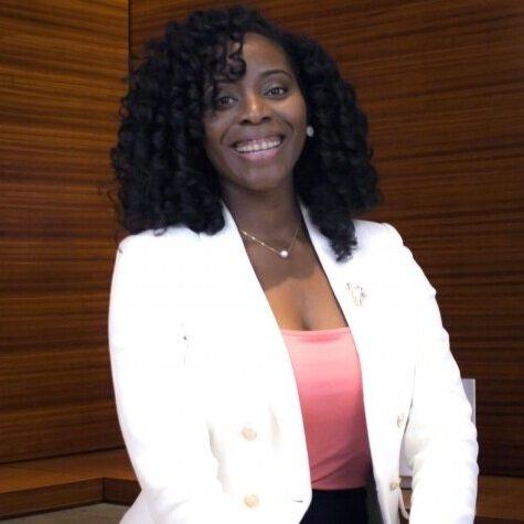 Chynna A. Phillips, MSW, MPH   Bio