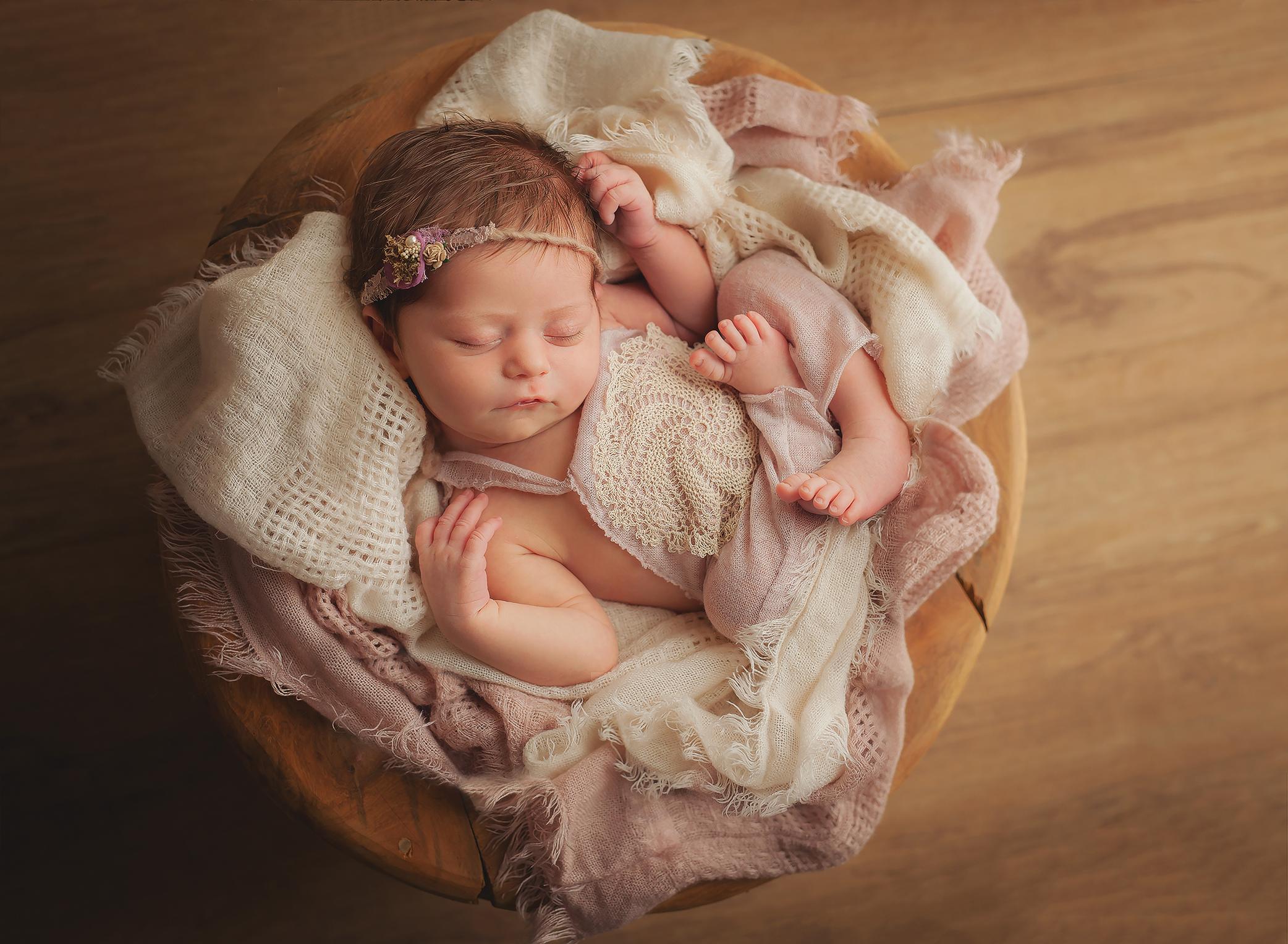 Beautiful newborn baby bundaberg