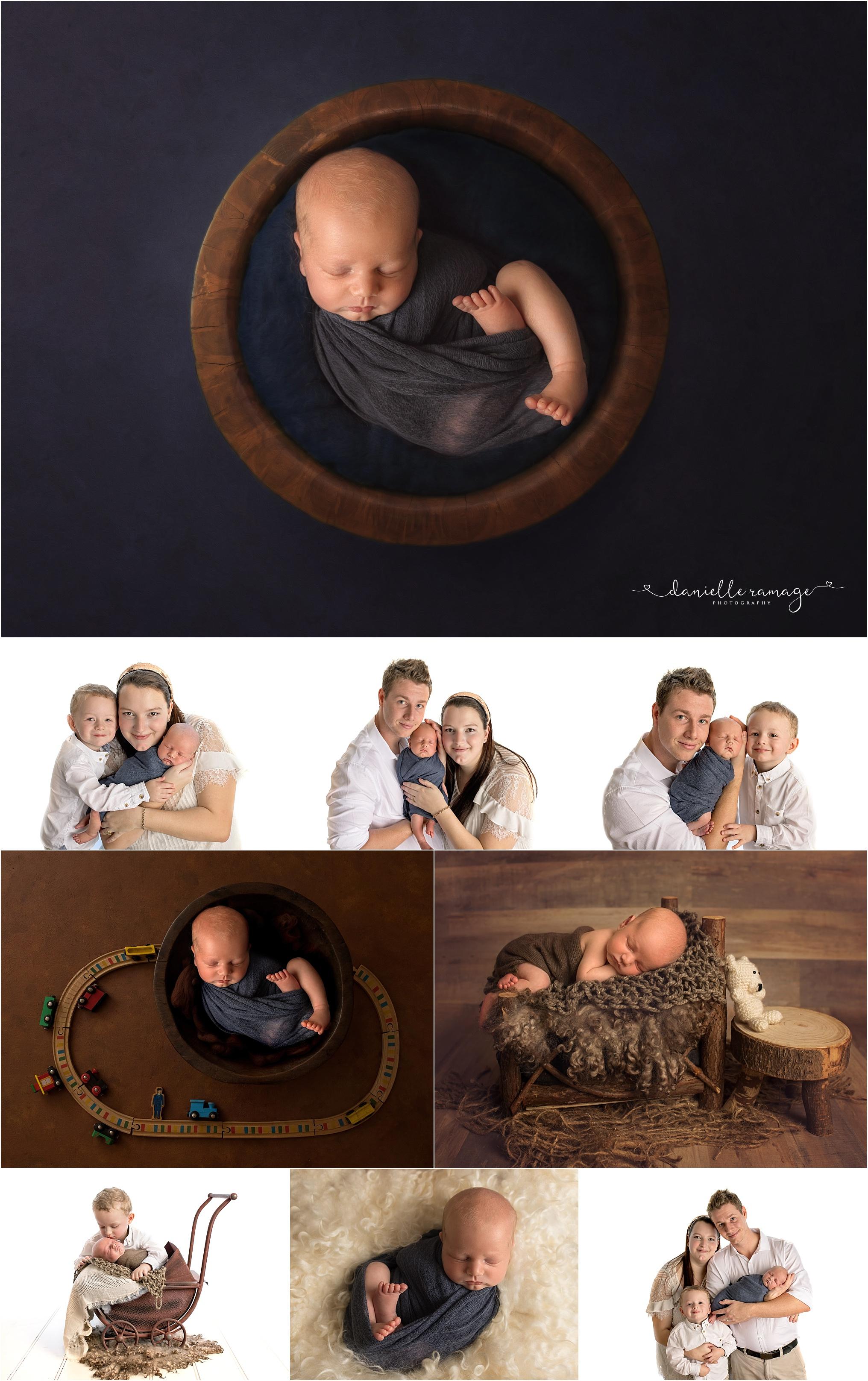 Bundaberg newborn baby