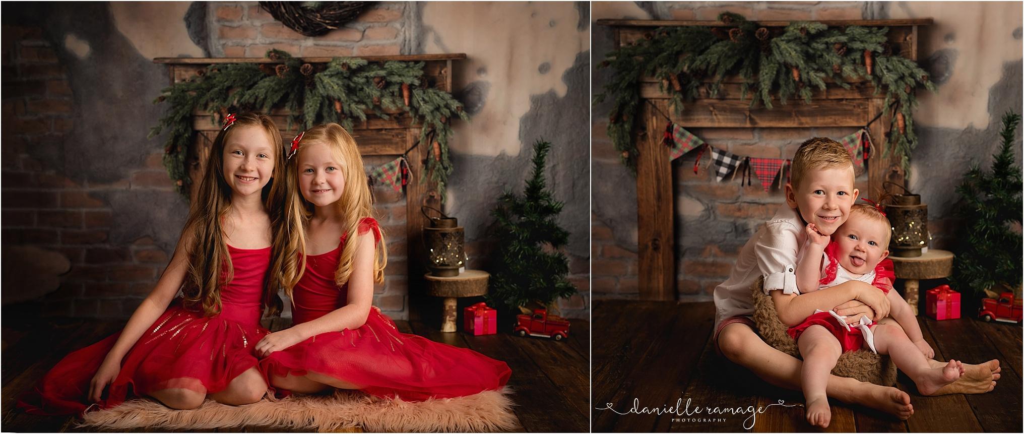 Christmas Photography Bundaberg